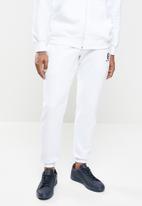 Ben Sherman - Jogger - white