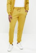 Ben Sherman - Jogger - mustard