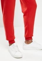 Ben Sherman - Jogger - red