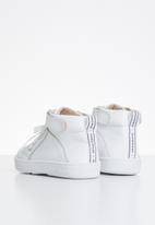 shooshoos - Madison - white
