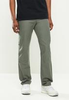 JEEP - Brio chino pants - olive
