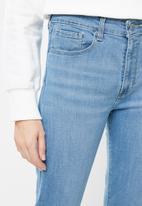 Levi's® - 721 high rise skinny - azure mood