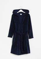 POP CANDY - Boys gown - navy