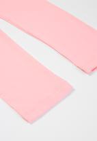 POP CANDY - Girls basic leggings - pink