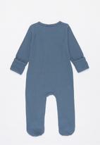 POP CANDY - Sleepsuit - blue