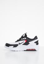 Nike - Nike air max bolt - white & black