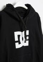 DC - Star ph boy - black