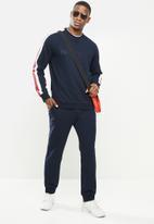 Nautica - Jclass jogger - navy
