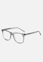 Workable Brand - Chicago blue light glasses - grey