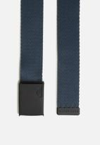 Quiksilver - The jam belt - blue