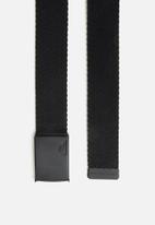 Quiksilver - The jam belt - black