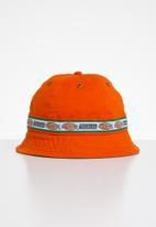 Dickies - Dickies 6 panel sporty - pumpkin