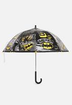 Character Group - Batman umbrella - black