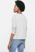 O'Neill - Original long sleeve T-shirt - grey