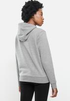 O'Neill - Culture pullover fleece - grey