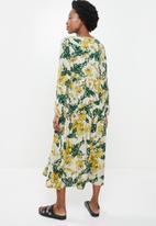 O'Neill - Coco tunic dress - multi