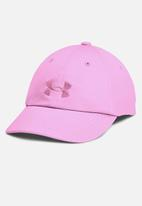 Under Armour - Ua play up hat - pink
