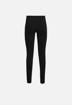 Under Armour - Ua favourite legging - black