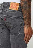 Levi's® - Skinny taper chops adv - black