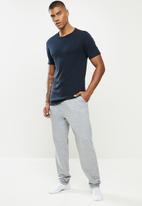 G-Star RAW - Base r short sleeve 2-pack tee - white & navy