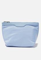 Rubi - Nadia everyday pouch - sunfaded denim