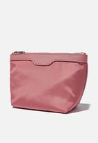 Rubi - Nadia everyday pouch - petal pink