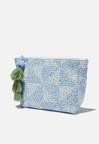 Rubi - Everyday pouch - dusk blue