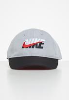 Nike - Nan nike hbr cap - light grey