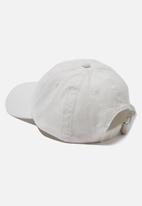 Rubi - Classic dad cap - white