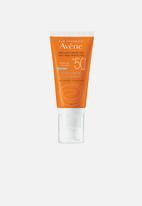 Eau Thermale Avene - SPF50+ Anti-Aging Sunscreen