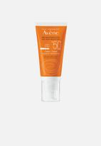 Eau Thermale Avene - SPF50+ Cream