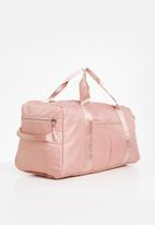Sixth Floor - Weekenders duffle bag - pink