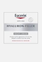 Eucerin - Hyaluron - Filler Moisturiser Night - 50ml