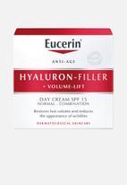 Eucerin - Hyaluron - Filler + Volume -Lift Moisturiser Day - 50ml
