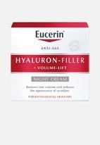 Eucerin - Hyaluron - Filler + Volume - Lift Moisturiser Night - 50ml