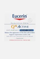 Eucerin - Q10 Moisturiser Night - 50ml