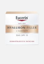 Eucerin - Hyaluron - Filler + Elasticity Moisturiser Day - 50ml