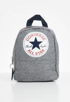 Converse - Can chuck keychain backpack - grey