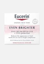 Eucerin - Even Brighter Moisturiser Day - 50ml