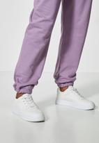 Superbalist - Track pants - mauve