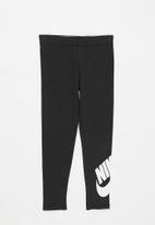 Nike - Nkg g nsw leg a see legging - black