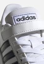 adidas Performance - Grand court c -  ftwr white/core black