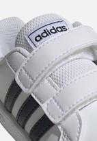 adidas Performance - Grand court i - ftwr white/core black