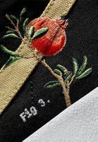 "Nike - Blazer mid '77 ""pomegranate"""