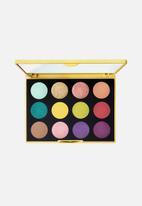 MAC - Botanic Panic Eyeshadow x12 Limited Edition