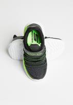 Skechers - Nitro sprint - black & green