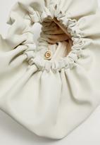 MANGO - Fusion bag - white