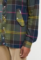 Ben Sherman - Shirt hoodie - multi