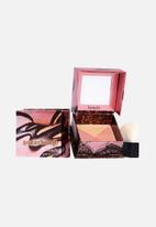 Benefit Cosmetics - Sugarbomb Rosy Pink Blush