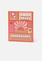 Benefit Cosmetics - Fouroscope - Earth Angel